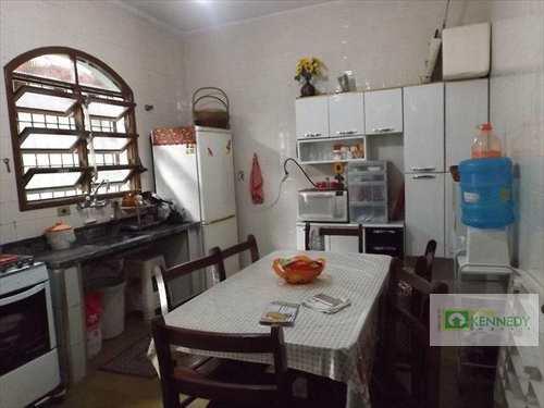 Casa, código 14851003 em Praia Grande, bairro Ocian