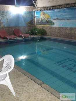 Casa, código 14850803 em Praia Grande, bairro Mirim