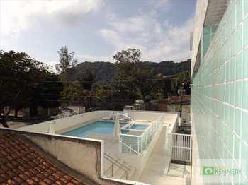 Apartamento, código 14850403 em Praia Grande, bairro Canto do Forte