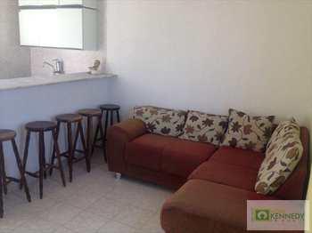 Kitnet, código 14847003 em Praia Grande, bairro Real