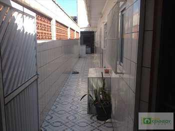 Casa, código 14846503 em Praia Grande, bairro Ocian