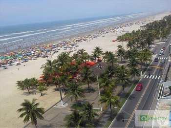 Apartamento, código 14845503 em Praia Grande, bairro Mirim