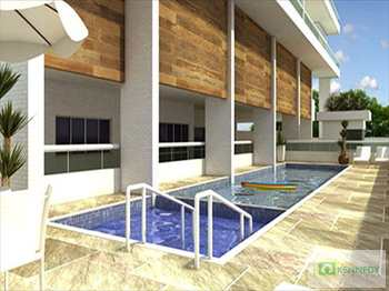 Apartamento, código 14845703 em Praia Grande, bairro Guilhermina