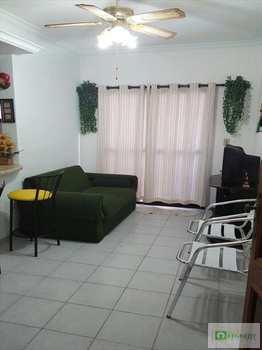 Apartamento, código 14844203 em Praia Grande, bairro Tupi