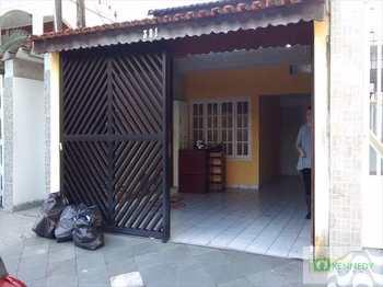 Casa, código 14844103 em Praia Grande, bairro Tupi
