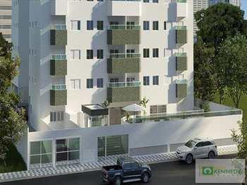 Apartamento, código 14843103 em Praia Grande, bairro Guilhermina