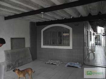 Casa, código 14841703 em Praia Grande, bairro Mirim