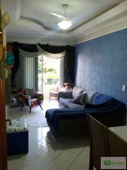 Apartamento, código 14841503 em Praia Grande, bairro Ocian