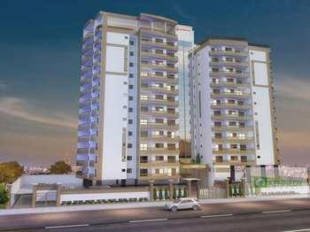Apartamento, código 14840203 em Praia Grande, bairro Canto do Forte