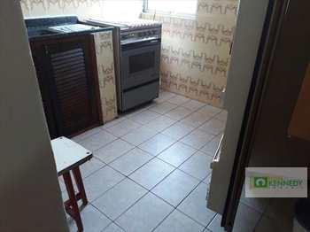 Kitnet, código 14840303 em Praia Grande, bairro Canto do Forte