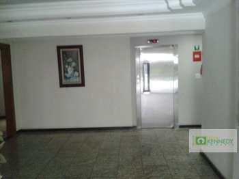 Apartamento, código 14839903 em Praia Grande, bairro Ocian