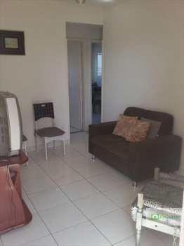 Apartamento, código 14839803 em Praia Grande, bairro Balneário Ipanema Mirim