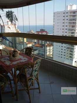 Apartamento, código 14839703 em Praia Grande, bairro Ocian