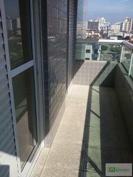 Apartamento, código 14839403 em Praia Grande, bairro Ocian