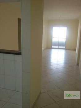 Apartamento, código 14839103 em Praia Grande, bairro Ocian