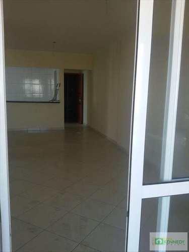 Apartamento, código 14838703 em Praia Grande, bairro Ocian