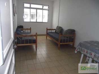 Apartamento, código 14836903 em Praia Grande, bairro Aviação