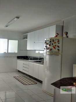 Apartamento, código 14836403 em Praia Grande, bairro Tupi