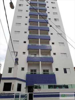 Apartamento, código 14836203 em Praia Grande, bairro Ocian