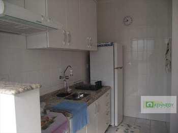 Apartamento, código 14835703 em Praia Grande, bairro Ocian