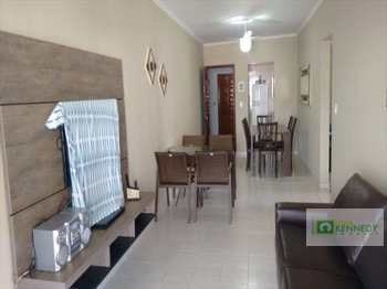 Apartamento, código 14834803 em Praia Grande, bairro Ocian