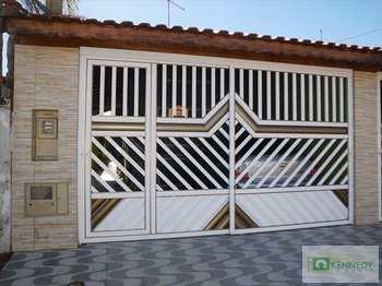 Casa, código 14832703 em Praia Grande, bairro Maracanã