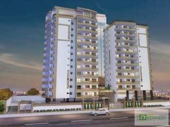 Apartamento, código 14837903 em Praia Grande, bairro Canto do Forte