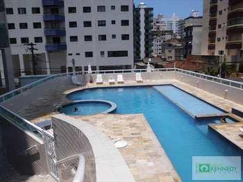 Apartamento, código 14825003 em Praia Grande, bairro Ocian