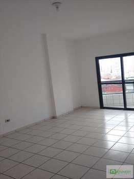 Apartamento, código 14823803 em Praia Grande, bairro Mirim