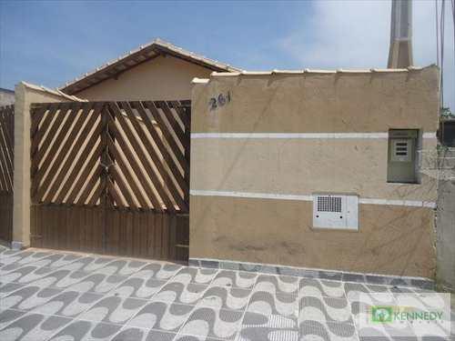 Casa, código 14823303 em Praia Grande, bairro Princesa
