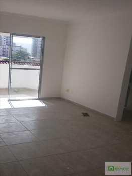 Apartamento, código 14821603 em Praia Grande, bairro Tupi