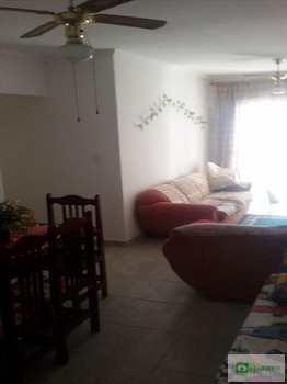 Apartamento, código 14821703 em Praia Grande, bairro Tupi
