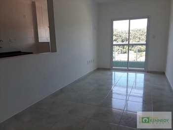 Apartamento, código 14821303 em Praia Grande, bairro Canto do Forte