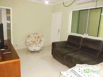 Casa, código 14825903 em Praia Grande, bairro Caiçara