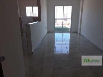 Apartamento, código 14820503 em Praia Grande, bairro Ocian