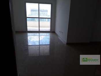 Apartamento, código 14820203 em Praia Grande, bairro Guilhermina
