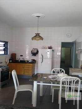 Casa, código 14819303 em Praia Grande, bairro Ocian
