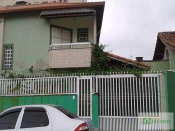 Casa, código 14817903 em Praia Grande, bairro Aviação