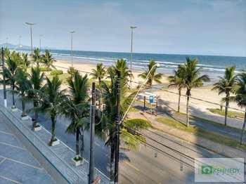 Apartamento, código 14817403 em Praia Grande, bairro Caiçara