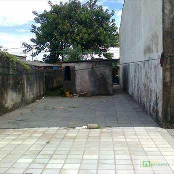 Terreno em Praia Grande, bairro Sítio do Campo