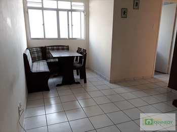 Apartamento, código 14814203 em Praia Grande, bairro Guilhermina