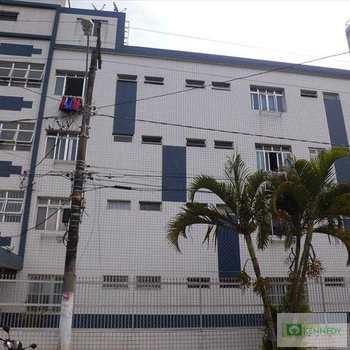 Kitnet em Praia Grande, bairro Balneário Ipanema Mirim