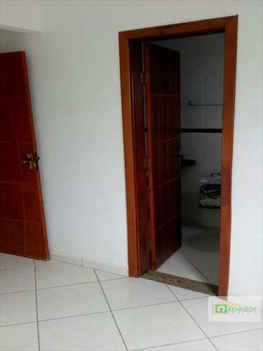 Apartamento, código 14812203 em Praia Grande, bairro Balneário Ipanema Mirim