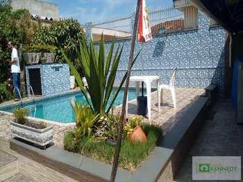 Casa, código 14812003 em Praia Grande, bairro Maracanã
