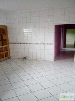Casa, código 14809603 em Praia Grande, bairro Samambaia