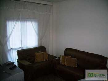 Apartamento, código 14809503 em Praia Grande, bairro Ocian