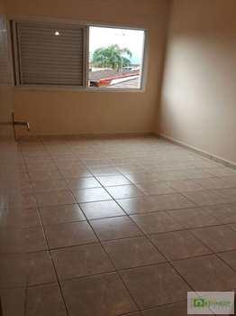 Apartamento, código 14805103 em Praia Grande, bairro Mirim