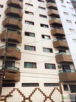 Apartamento, código 14813203 em Praia Grande, bairro Boqueirão