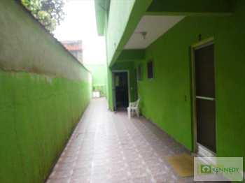 Casa, código 14806603 em Praia Grande, bairro Ocian