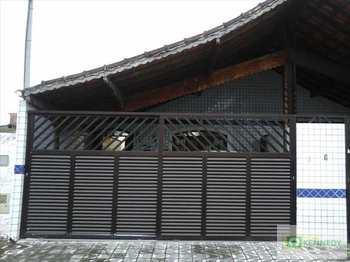 Casa, código 14801703 em Praia Grande, bairro Nova Mirim